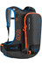 Ortovox Free Rider 22 Backpack incl. AVABAG airbag Black Anthracite